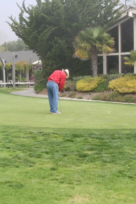 Golf Tournament – Craig Zellmer