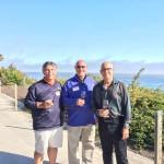 Marty Jakosa, Mike Hogan, & Bill Mattos