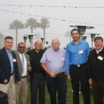 Mike Leventini – Golf Group 6 -Hemanta Agarwala, Bob Taylor, Vaughn King, Nick Hedden, & John Wilson