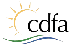 CDFA_Logo