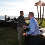 Summer Meeting Golf Tournament Winner