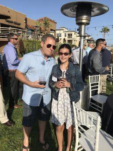 Brian Rees & Danielle Rees